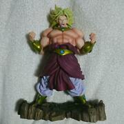 Rare Limited Dragon Ball Broly Figure Not Sold In Stores Shipping From Japan