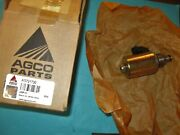 Nos Transmission Solenoid Fits Massey Tractor Part 72505339