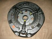 Nos Clutch Pressure Plate And Pto Disc Fits Massey Tractor Part 1867445m91