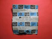 Cav Nos Injection Pump Vent Assembly, Fits Oliver Tractor Part 677021a