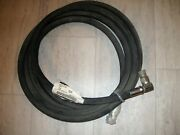 Nos Grapple Hydraulic Hose Fits New Holland Tractor Part 86024128
