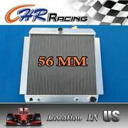 1950 1951 1952 1953 Aluminum Radiator For Chevy Truck Pick Up At 1948 -1954