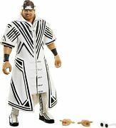 Mattel Wwe The Miz Elite Collection Series 86 Action Figure 6 In Posable Collect