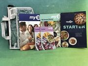 Weight Watchers 2021 Welcome Kit Starter Guide My Ww Book + Planner + Free Case