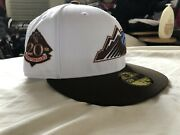 Hat Club Exclusive Cereal Pack Colorado Rockies Count Chocula Two Tone 7 1/8