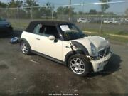 Manual Transmission Convertible 5 Speed Fits 05-08 Mini Cooper 1511293