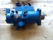 Ford Tractor Fuel Injection Pump 3000 3100 3300 3400 D0nn9a543j 3233f380