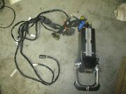 Yamaha Outboard Dec Dual Fly By Wire Top Mount Control Box Throttle