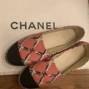 Espadrilles Coco Beach Limited Size Women 7us