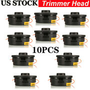 10 X Trimmer Head For Stihl Autocut 25-2 String Trimmers Lawn Mower Accessories