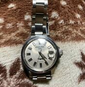 Vintage Orient Grand Prix 100 Swimmer Rare Menand039s Watch Automatic Used Authentic