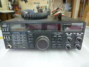 Kenwood Ts-790 144/430mhz All Mode 10w Transceiver Amateur Ham Radio Tested