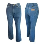Wrangler Jeans 90s Vintage Jeans Wrangler High Waisted Jeans - Womenand039s 30x32