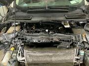 2013 - 2014 Ford Escape Automatic Transmission Assy. Awd 2.0l 174k Miles
