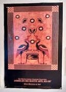 High Museum Of Art - Herter Brothers Cabinet Poster - Virginia Carroll Crawford