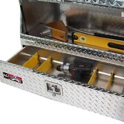 Westin 80-tbs200-48-bd Brute Contractor Topsider Tool Box