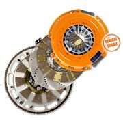 Centerforce 413115705 Dyad Clutch And Flywheel Kit Fits 09-14 Mustang