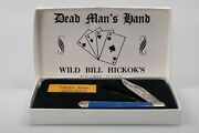 Dead Manand039s Hand Wild Bill Hickokand039s Death Hand - Collector Series Limited Edition