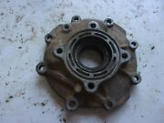 1988 Honda Fourtrax 300 4wd Rear Differential Small Side Case Housing