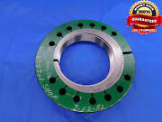 3 3/4 12 Un 2a Thread Ring Gage 3.75 Go Only P.d. = 3.6940 3.750 3.7500 Check