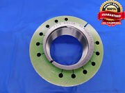 2 3/4 8 Un 2a Thread Ring Gage 2.75 Go Only P.d. = 2.6663 2.750 2.7500 Check