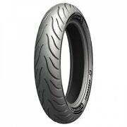 Michelin Commander Iii Touring Front Motorcycle Tire 130/70b-18 63h 96618