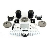 89275 Air Lift Spring Kit Rear Driver And Passenger Side New For Chevy Lh Rh Gmc