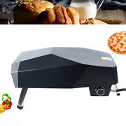 Outdoor Pizza Oven With Propane Gas Burner Pizza Tongs Pizza Shovels Pizza Cut