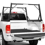 Dz951600 Dee Zee Truck Bed Racks Set Of 2 New For Chevy Ram F150 F250 F350 Pair