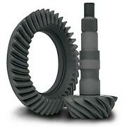 Yg Gm8.5-390 Yukon Gear And Axle Ring And Pinion Front Or Rear New For Chevy S10