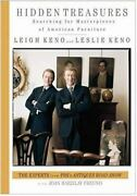 Signed Leigh And Leslie Keno Hidden Treasures American Furniture Antiques Roadshow