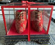 Lotus Shoes Ancient Chinese Practices