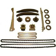 9-0391se Cloyes Timing Chain Kit New For Ford Mustang Lincoln Navigator Gt 05-06