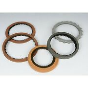24238603 Ac Delco Automatic Transmission Clutch Plate Kit New For Chevy Suburban