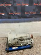 2016 Ford Mustang Gt Oem 6r80 Automatic Transmission 72k