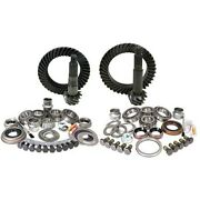 Ygk055 Yukon Gear And Axle Set Differential Rebuild Kits New For Jeep Wrangler Jk