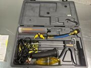 Blue Point Snapon Actuvkita Ultraviolet Leak Detection Kit Andndash Used
