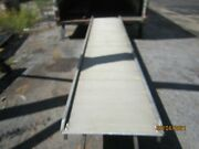 Commercial Aluminum 13' 8l Walk Ramp Truck, Trailer, Boat, And More