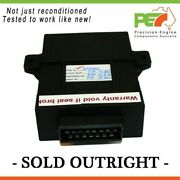 Re-conditioned Oem Climate Controller For Peugeot 405 88-93