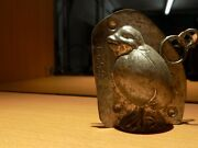 Chocolate Anton Reiche  Chick Hatching From Egg Mold Mould  Vintage
