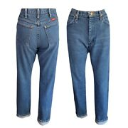 Wrangler Jeans Vintage Jeans Wrangler High Waisted Jeans - Womenand039s 27x32