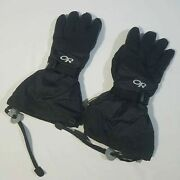 Outdoor Research Alti Gloves M Size Mlcs Lbt Aor1 Devgru Aor2 Crye