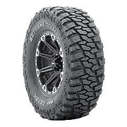 4 New 35x12.50r20lt/10 Dick Cepek Extreme Country 10 Ply Tire 35125020