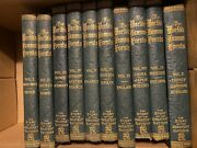 Antique Books-world Famous Events And The Story Of The Greatest Nations, 1919