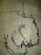 Yamaha 150hp 4 Stroke Outboard Engine Wiring Harness 63p-82590-60