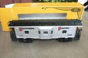 Lionel 9316 Sp Southern Pacific Caboose Boxed Mint
