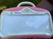 Leapfrog Little Touch Leappad Learning System Ages 6-36 Months Leap Pad - Pink