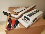Rycom Pathfinder Precision Loacating System Receiver And Transmitter