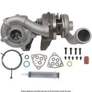 For Ford F-250 Super Duty And F-350 Super Duty Cardone Turbo Turbocharger