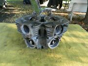 Yamaha Xs 650 Cylinder Head With Cover